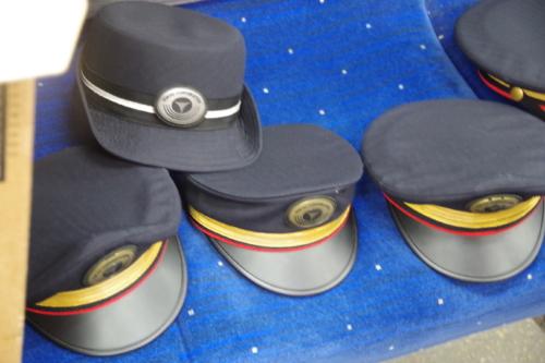 東急電鉄帽子