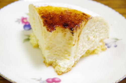 天空のチーズケーキ