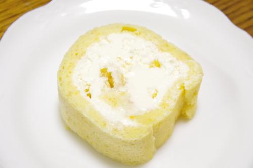 瀬戸Ron~瀬戸内レモン×ロールケーキ